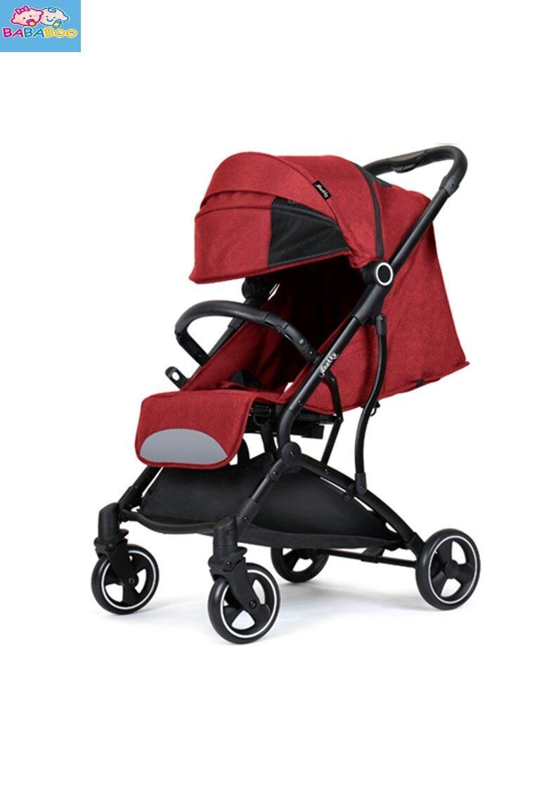 Anakku Travel Pro II Stroller E501 RE/GY