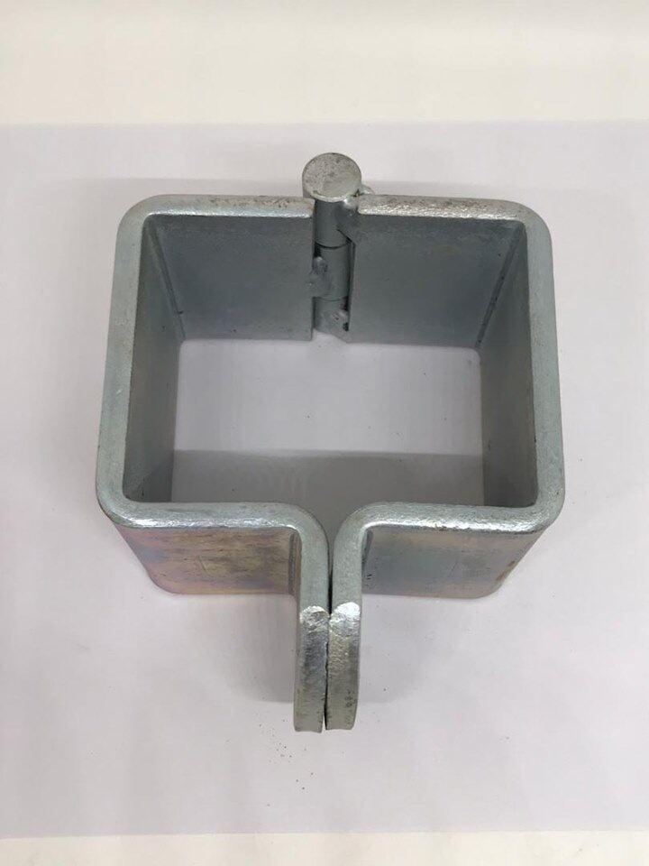 Gate Lock Clamp (50mm)/(62mm)/(75mm)/(87mm)/(100mm)/(120mm)