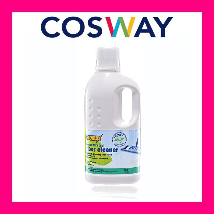 [Ready stock] COSWAY Ecomax Con. Floor Cleaner