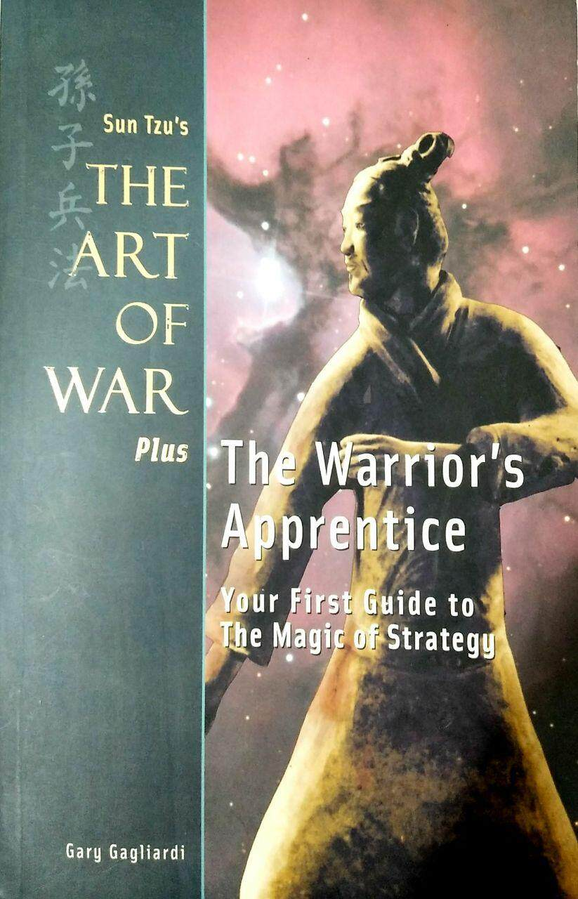 Sun Tzu\'s The Warrior\'s Apprentice