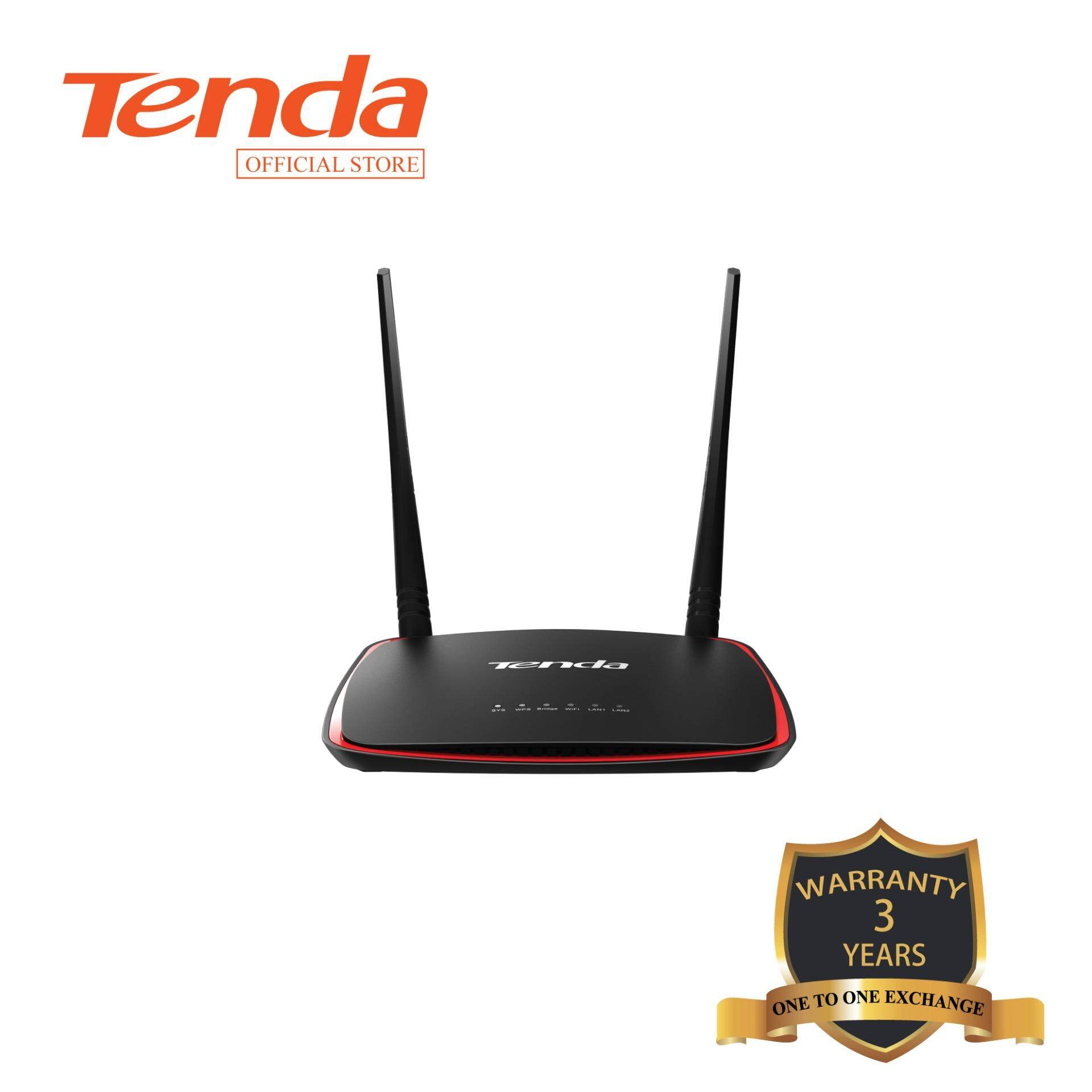 Tenda AP4 300Mbps ACCESS POINT