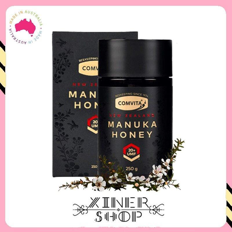 [Ready Stock] Comvita Manuka Honey UMF™ 20+ MGO 829 ( 250g )(Made in New Zealand)