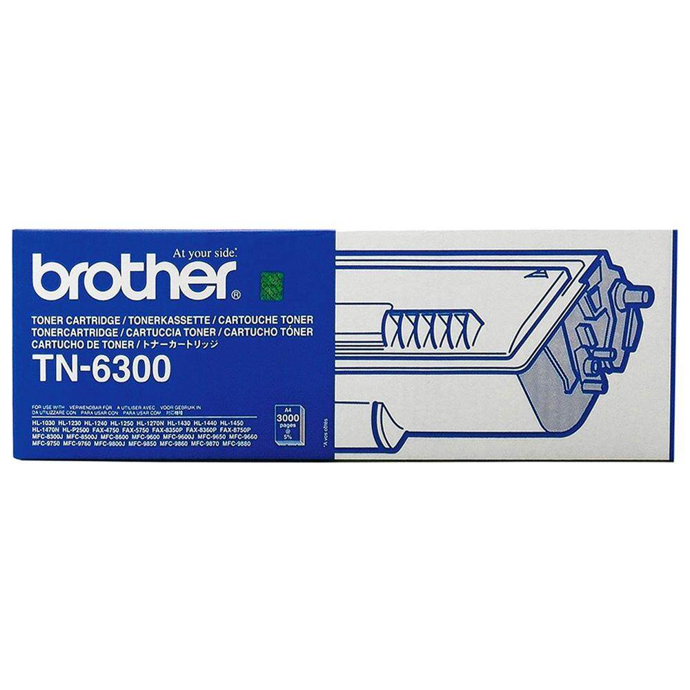 Brother TN-6300 (Low Capacity)