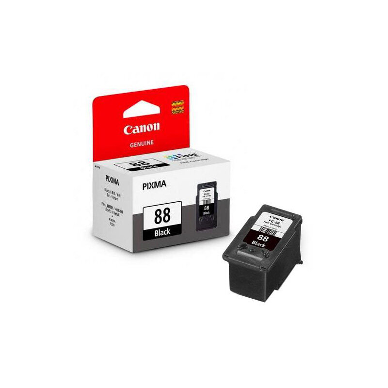 Canon PG-88 (Black), CL-98 (Color) Ink Cartridge