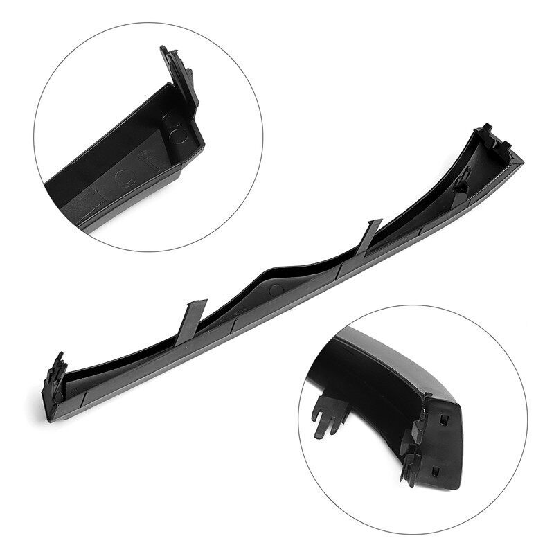 Car Lights - Right Left Headlight Lower Molding Trim For BMW E46 330i 330Xi 325i 325Xi - Replacement Parts