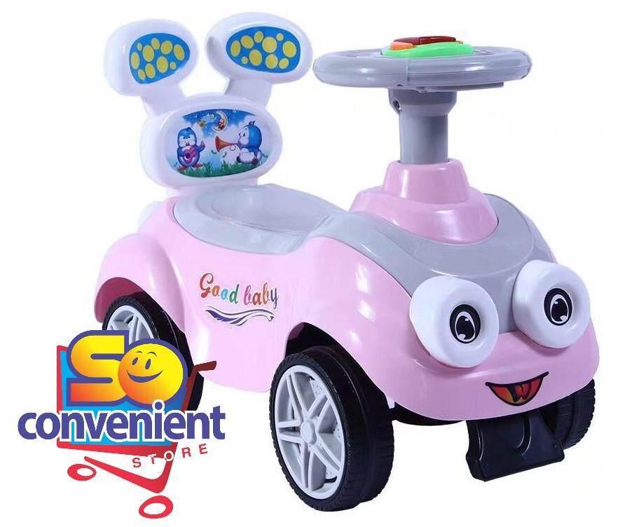 Kidz Ride On Car Push Car with Music Q1-2