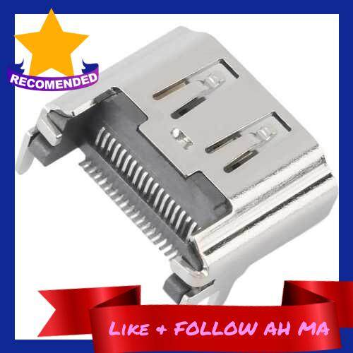 Best Selling HDMI Port Socket Interface Connector Perfectly designed For PlayStation 4 For PS4 (Standard)