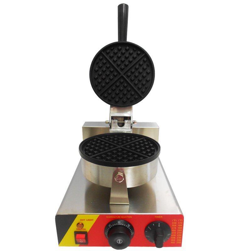 Fresco FR-1 Waffle Round Shape Maker Machine