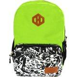 HB1555 Haitop 18 Inch Detachable Backpack (Green)