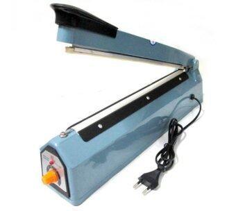 Impulse Sealer PFS-300 12inch Film Heat Press Plastic Poly Bag Seal