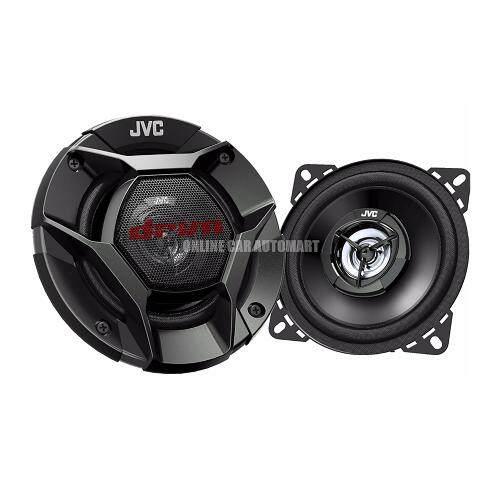 "JVC CS-DR420 4"" 2-Way Car Speakers"