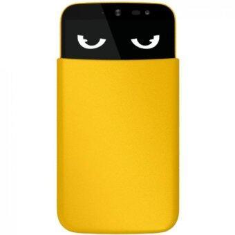 LG AKA F520 16GB Produced In Korea Yellow