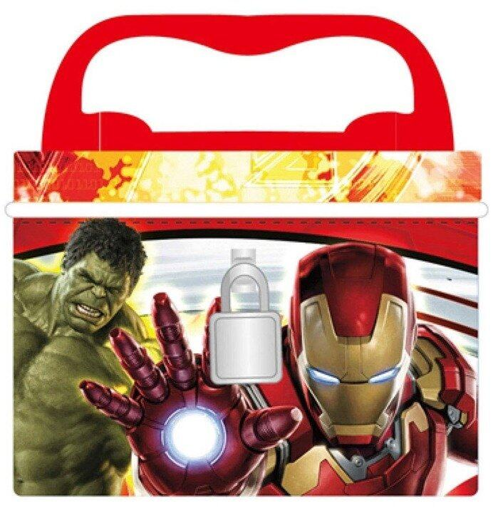 Marvel Avengers Age Of Ultron Coin Bank