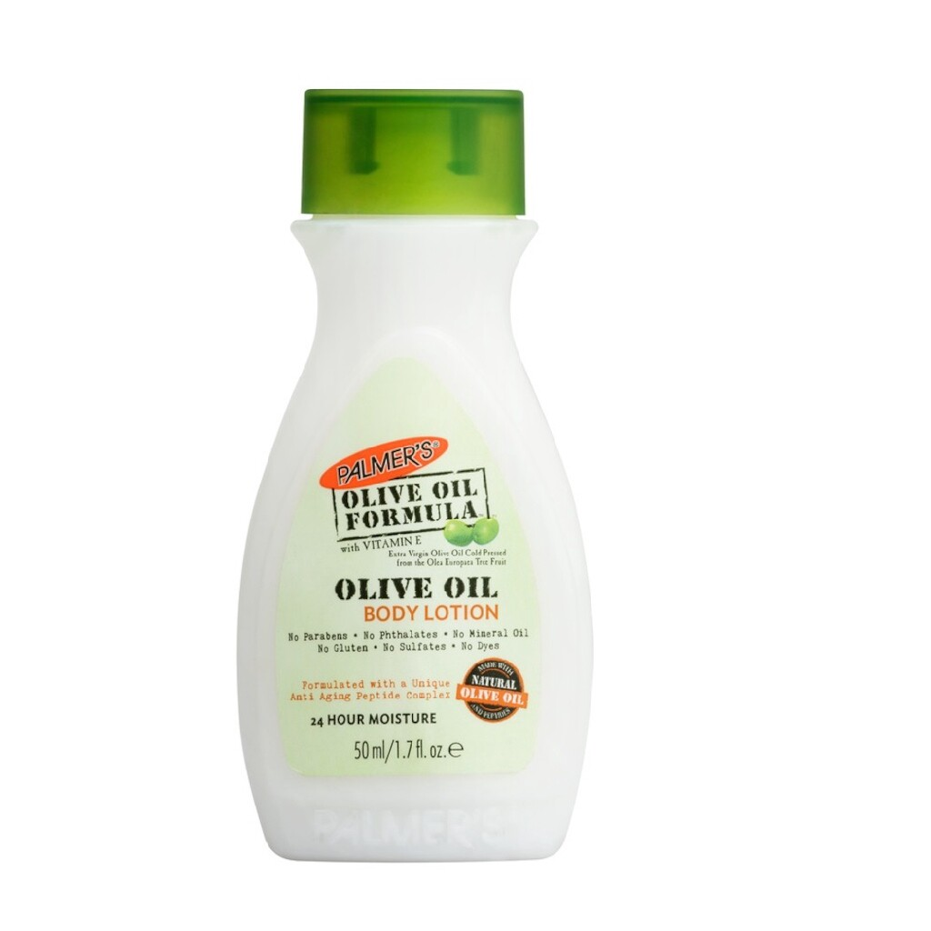 PALMER\'S OLIVE OIL BODY LOTION 50ml