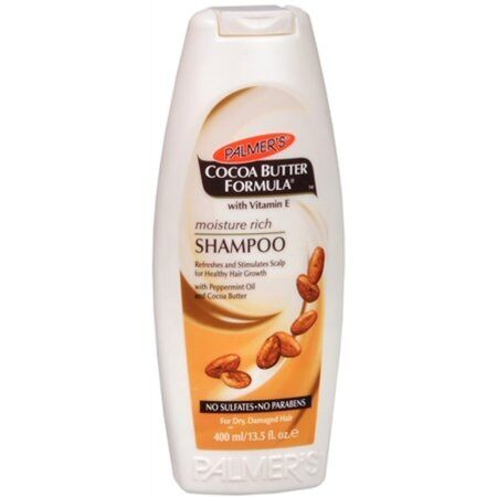 Palmer's Cocoa Butter Formula Moisture Rich Shampoo 400ml