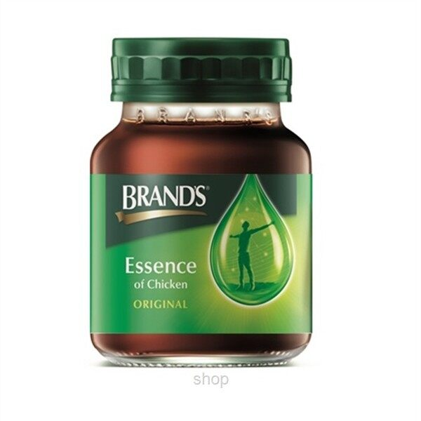 BRAND'S Essence of Chicken Triple Pack (3x 6s) 18 bottles x 70gm [Immunity & Energy Booster] [Metabolism Booster] [Improve Concentration] [Mental Alertness]