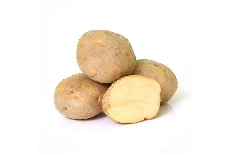 [MEGA OFFER] Potatoes / Ubi Kentang 10 KG [READY STOCK]