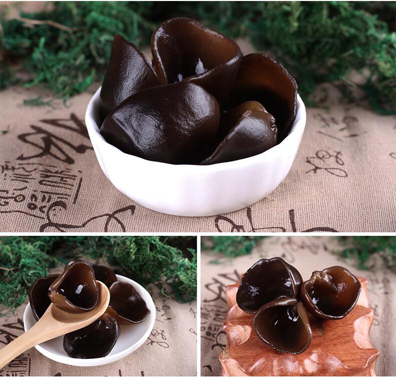 Black Fungus - Premium Grade from North East China