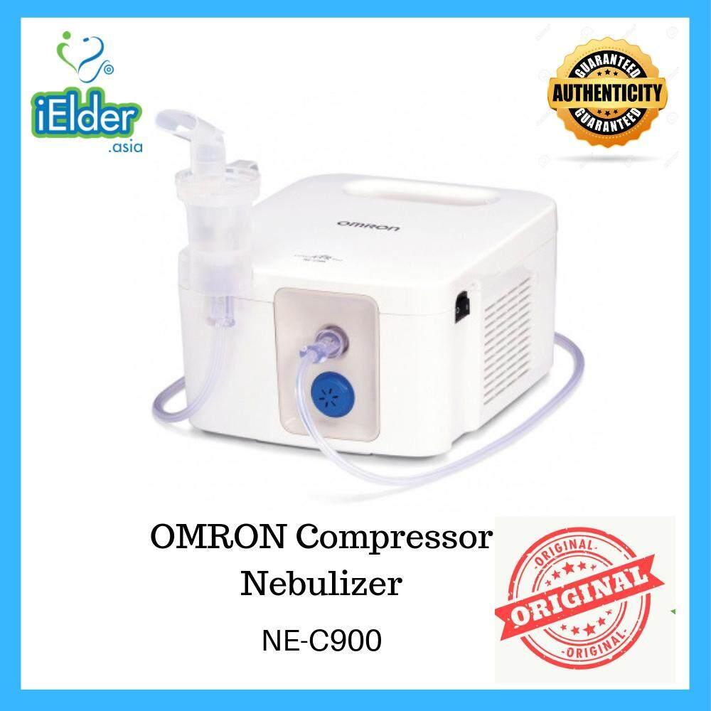 OMRON Compressor Nebulizer  NE-C900