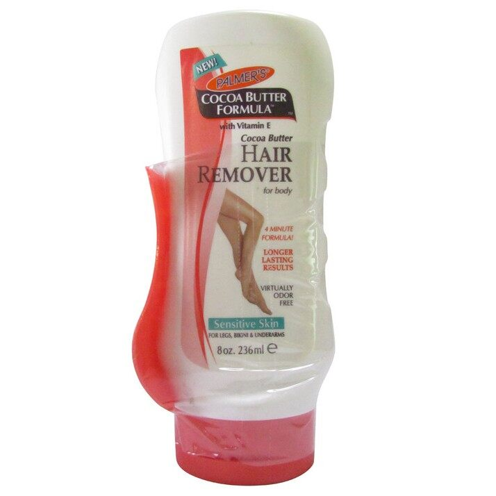 Palmer's Cocoa Butter Formula with Vitamin E Hair Removal for Body 236ml/8oz