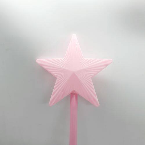 READY STOCK - STAR Shape LED Flashing Wand