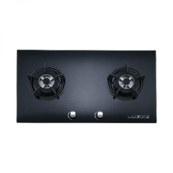 Firenzzi FGH-8850 Tempered Glass Hob with 1 Year Warranty (5.0 Kw Power Flame)