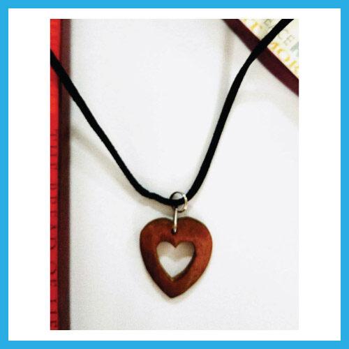 Ouranos Art Christian Gift For Friend Children Parent Small Unique Necklace