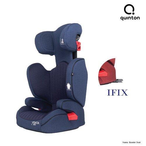 12.12 Quinton Vsana Booster Car Seat