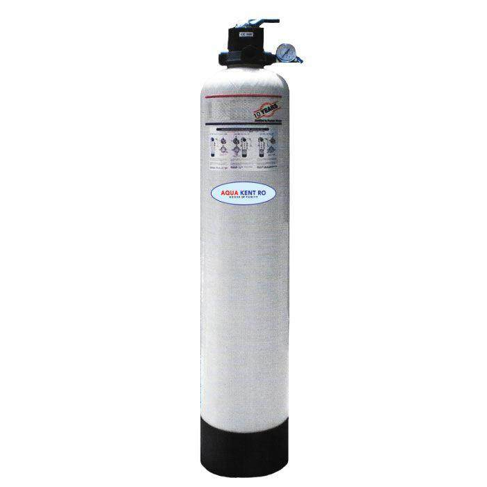 Aqua Kent Outdoor Whole House Master Water Filter System 10\ 44 Sand Filter
