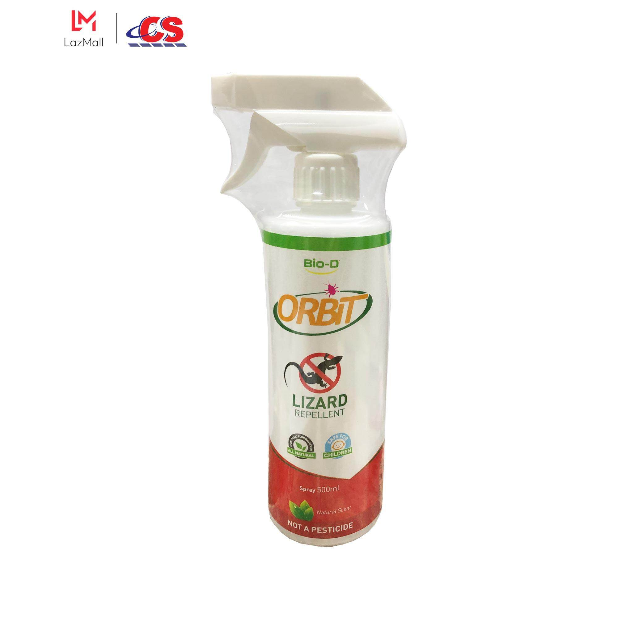 BIO-D ORBIT Lizard Repellent 500ml