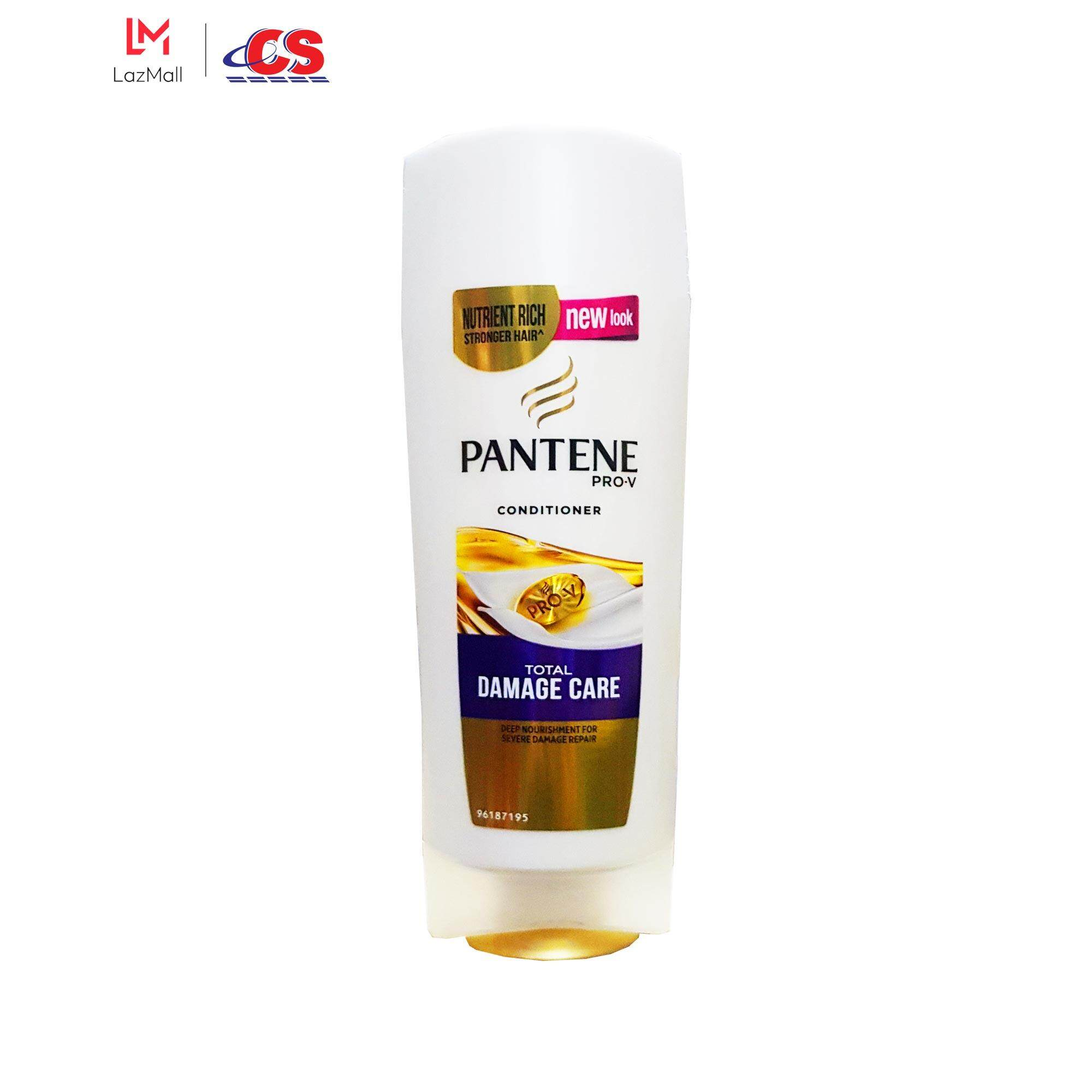 PANTENE Conditioner Total Damage Care 335ml