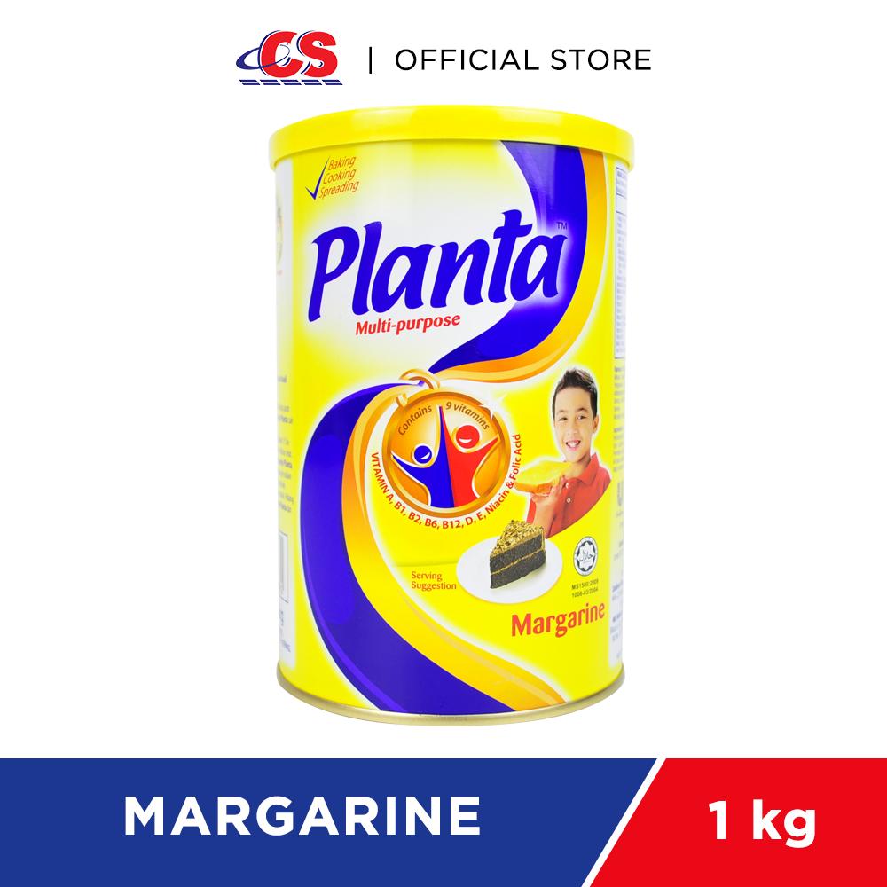 PLANTA Margerin 1 kg