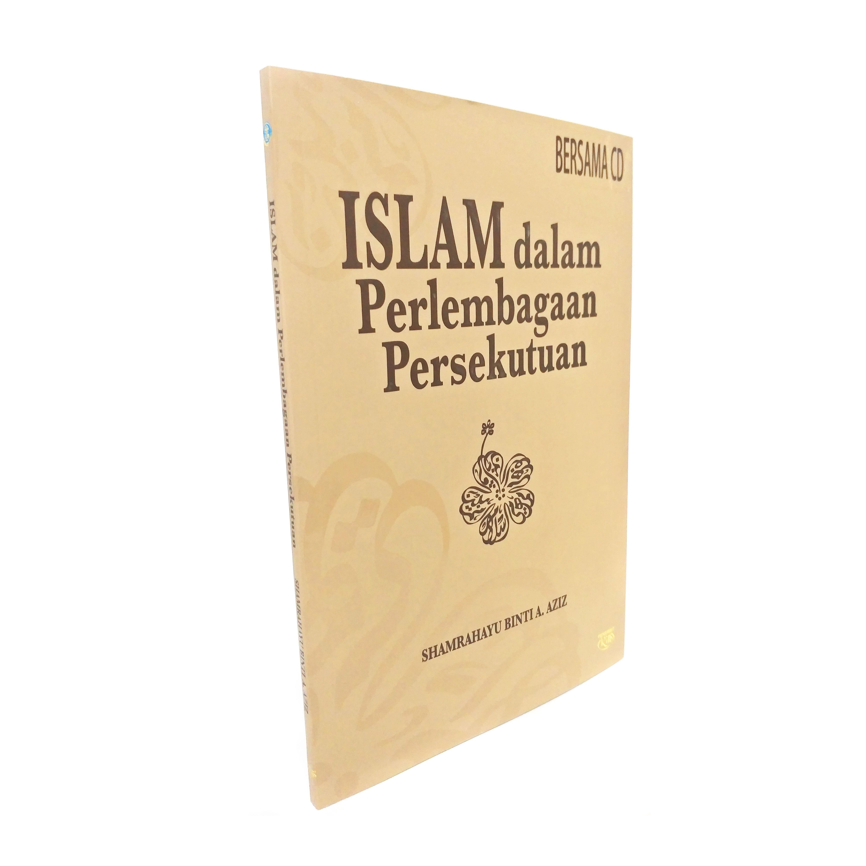 Islam Dalam Perlembagaan Persekutuan, Shamrahayu Binti A.Aziz oleh IKIM