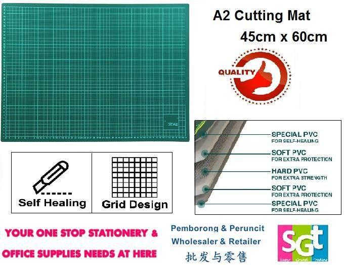 A2 Cutting Mat (594mm x 420mm)