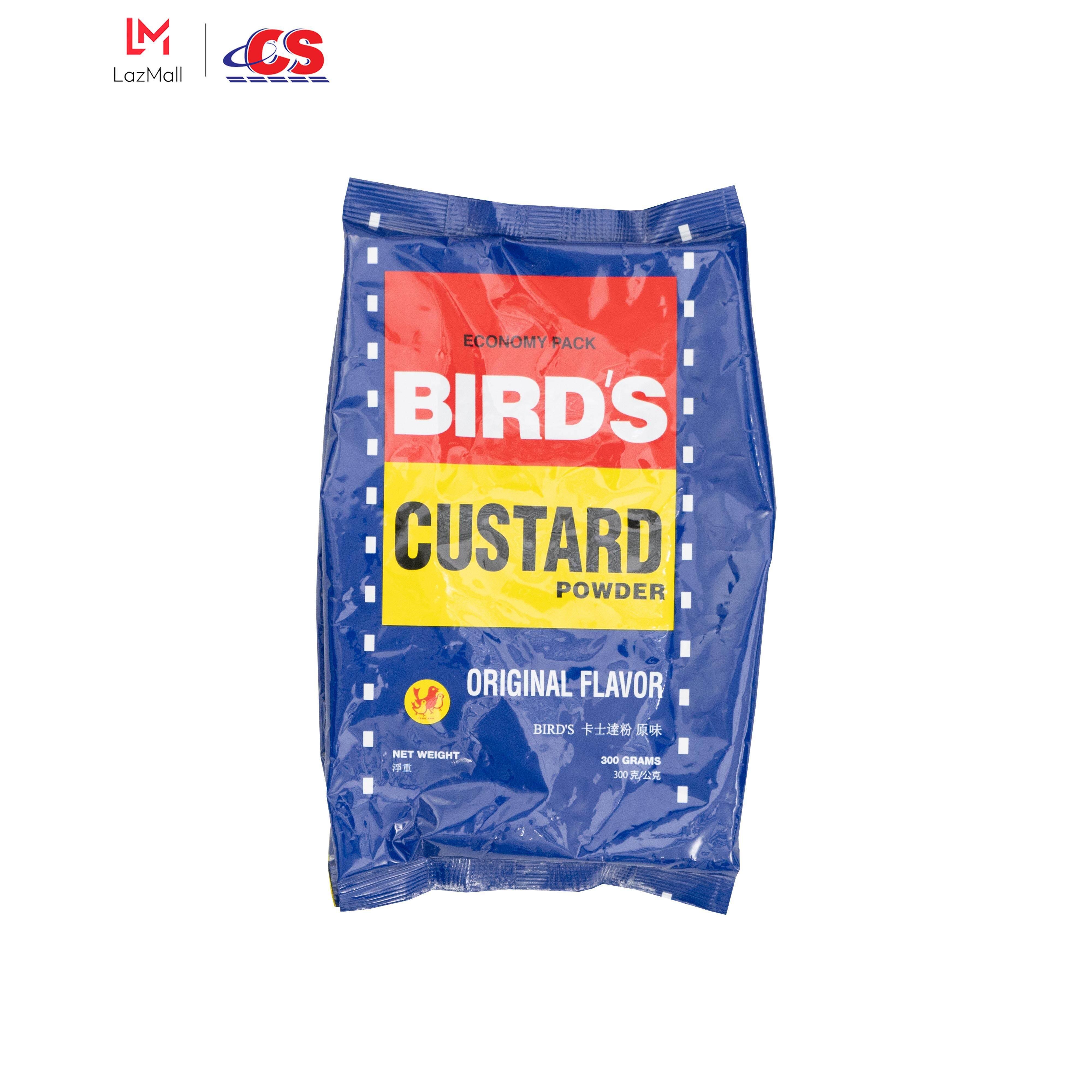 BIRD'S Custard Powder 300g