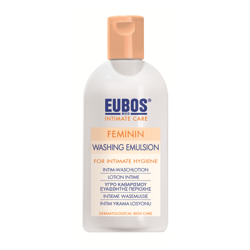 Eubos Feminin Washing Emulsion 30ml
