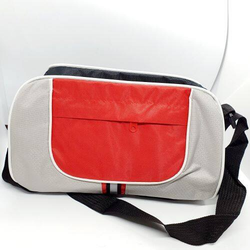 Ready Stock - Unisex Sling Bag Big Compartment Travel