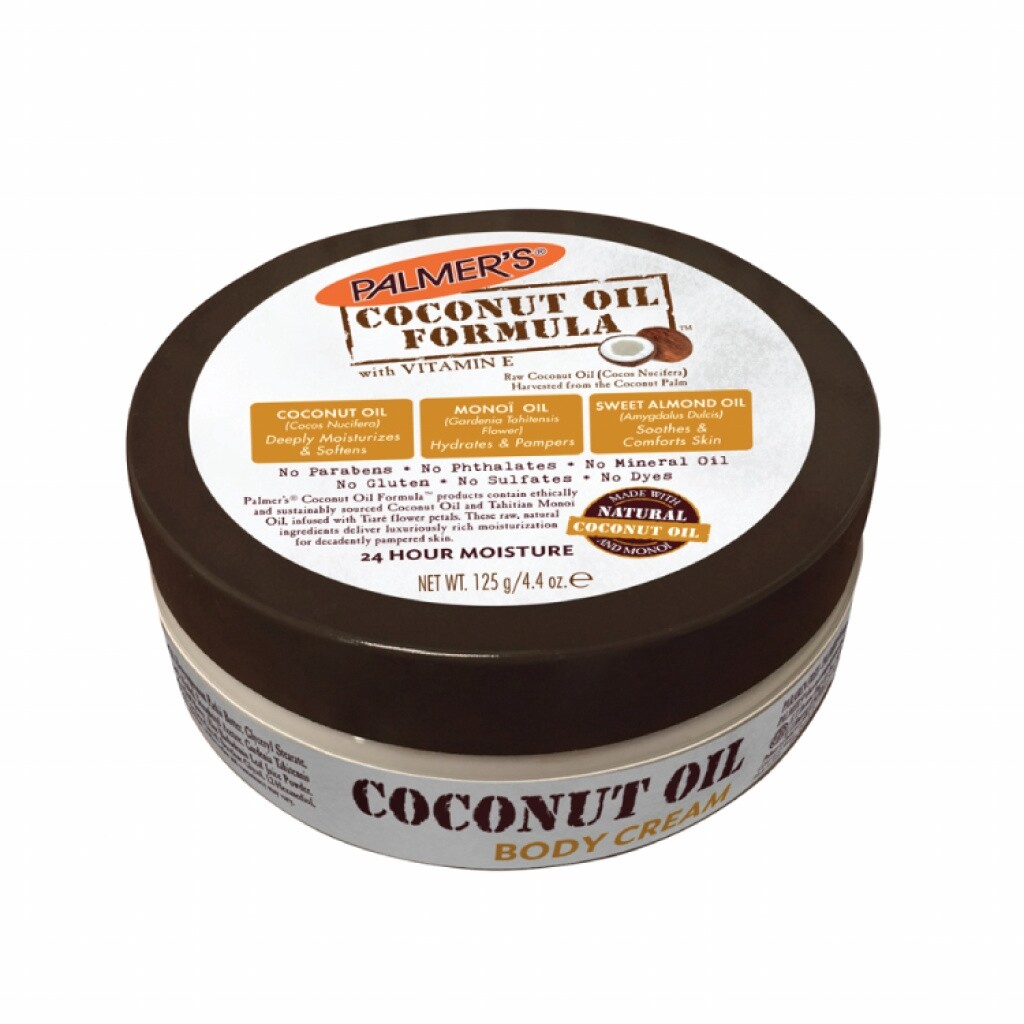Palmer's Coconut Oil Body Cream 125G