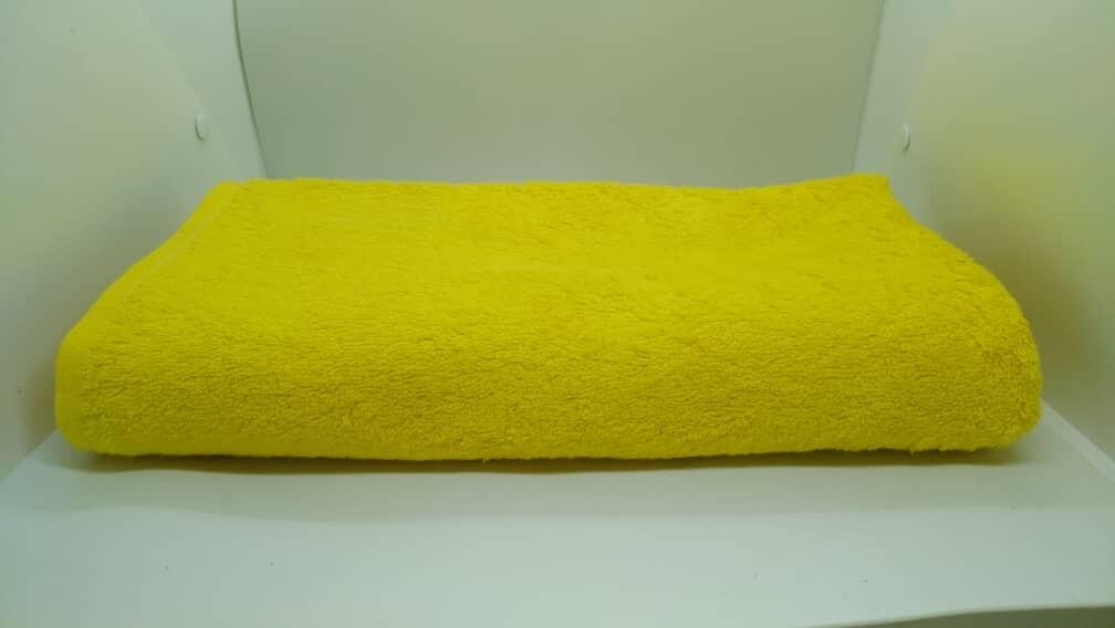 [Hot Sale] B-BOW 500 GSM 100% Cotton Signature Bath Towel Tuala Mandi Kapas