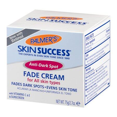 Palmer's Skin Success Fade Cream 75G