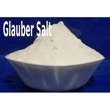SODIUM SULPHATE (100g) PURE GRADE MIRABILITE 100% NATURAL WHITE GLAUBER SALT FOR DYEING WOOL NYLON & SILK