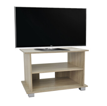 Pamica EC4014 TV Entertainment Centre (Sonoma Oak)
