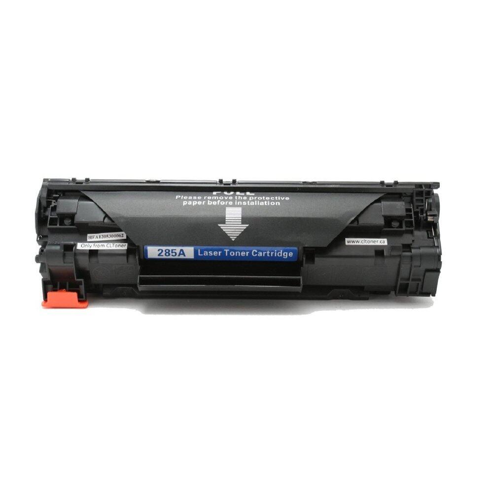 Saintink Compatible HP Canon CE285A / C325 Toner (Black)