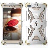 Simon Thor Alumimium Shockproof Protection Case for Huawei P8 (Silver)