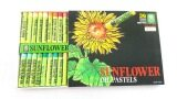 SUNFLOWER SOP360 36s OIL PASTEL x 3boxes