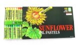 SUNFLOWER SOP480 48s OIL PASTEL x 2boxes