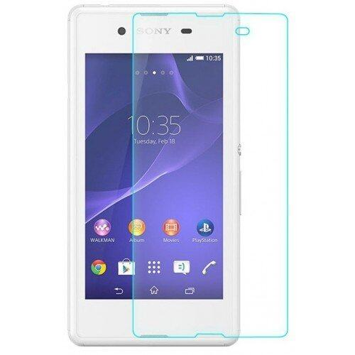 Tempered Glass Sony E3