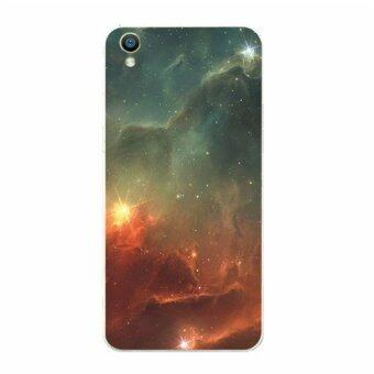 BUILDPHONE TPU Soft Phone Case for Huawei Honor 3C (Multicolor)