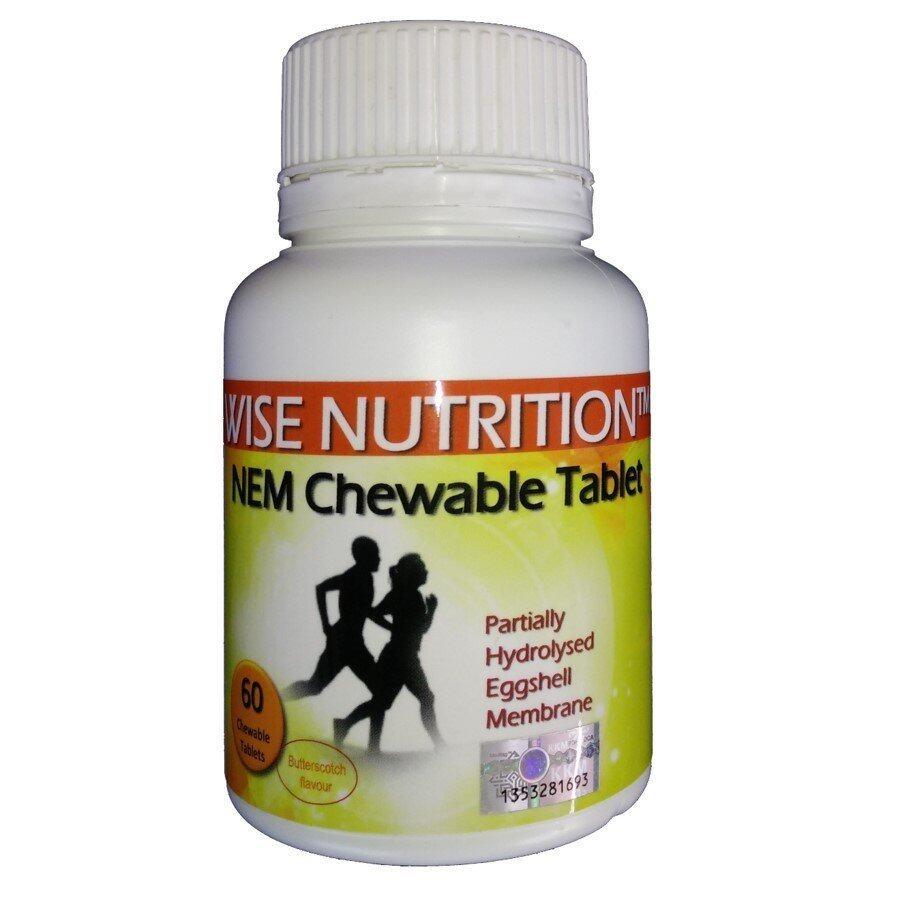 Wise Nutrition NEM (Natural Eggshell Membrane)