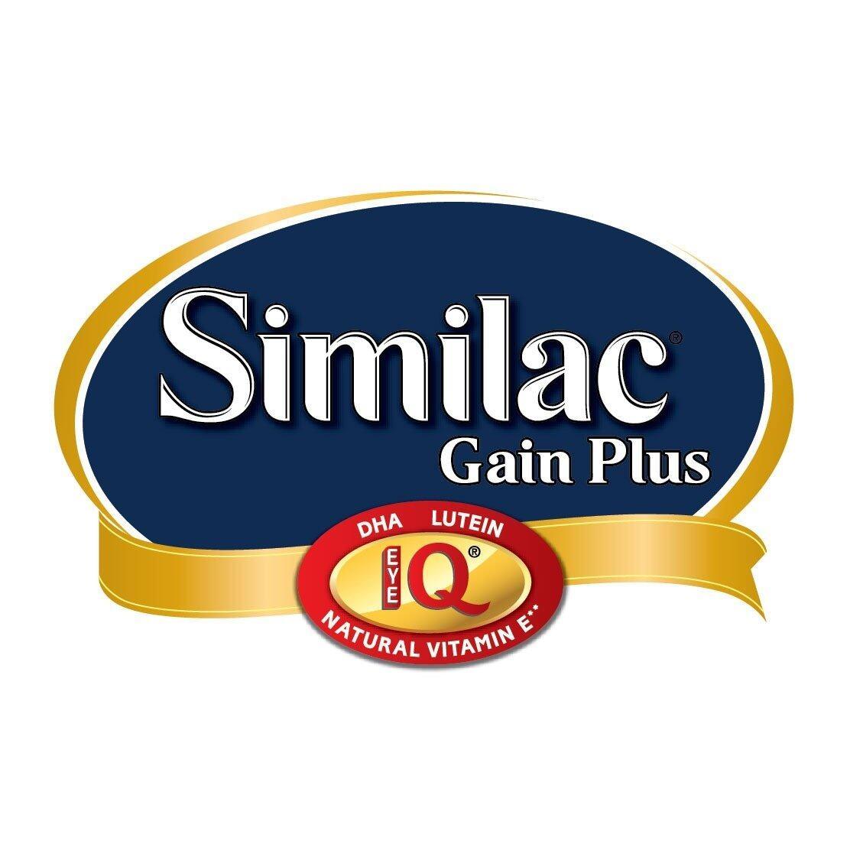 Similac Gain Plus : Get RM 30 off Min Spend RM 200